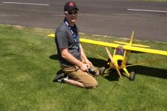 Fun Fly 2012