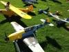Warbirds over Nampa 2013