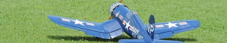 Nampa Model Aviators